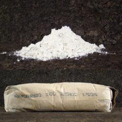 Carbonate de calcium pour fabrication d'enduits en vente sur aliénatur