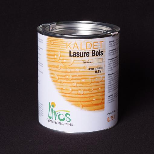 Lasure int rieure incolore kaldet entretien bois int rieur for Lasure bois interieur