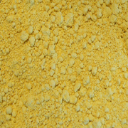 Pigments Naturels Jaune d'Or en vente sur Aliénatur