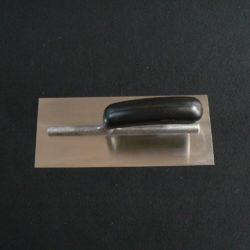 Platoir 28x12 cm pour lissage des enduits disponible sur Aliénatur