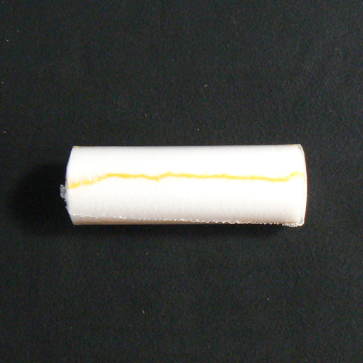 Rouleau - Manchon antigoutte rayé