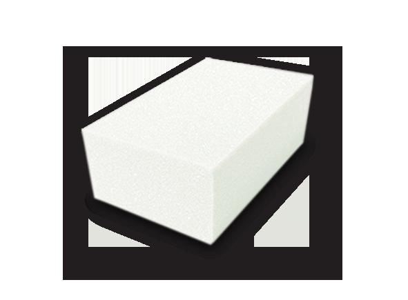 Eponge rubio pour application des produits de la marque vente sur alienatur