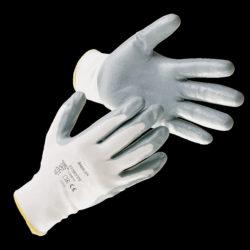 gants nitrile pour manutention sur alienatur