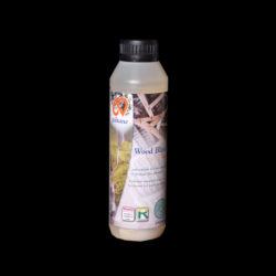 Traitement bois intérieur et extérieur Woodbliss contre insectes et champignons