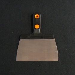 Couteau inox 18 cm pour enduits en vente sur Âme du liège