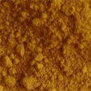 Achat pigments naturels jaune enflammé sur Âme du liège