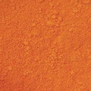 Vente de pigments orange ercolano sur Âme du liège
