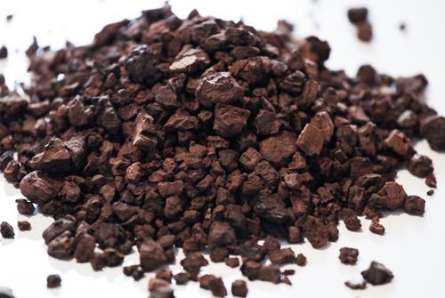 Granulés de liège expansé pur en vente sur Âme du liège