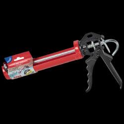 Achat pistolet cartouche rotatif pour mastic sur Âme du liège